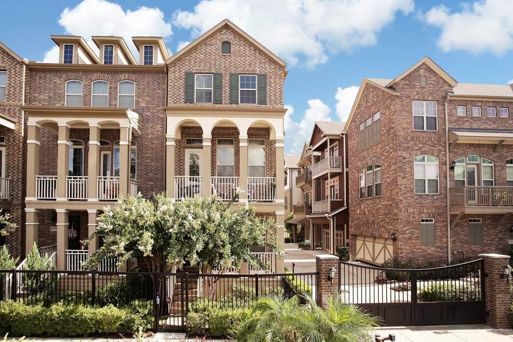 1621 W 23rd Street #D, Houston, TX 77008 - #: 21471942