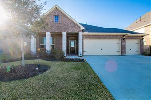 Photo of 423 Westwood Drive, League City, TX 77573 (MLS # 47031943)