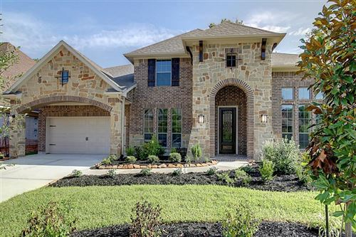 Photo of 74 South Almondell Circle, The Woodlands, TX 77354 (MLS # 47404943)