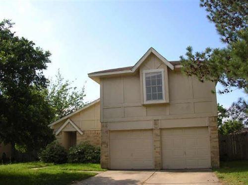 Photo of 18535 Bridoon Drive, Cypress, TX 77433 (MLS # 62143943)