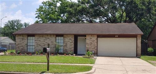Photo of 4370 Kevinkay Drive, Houston, TX 77084 (MLS # 98182943)