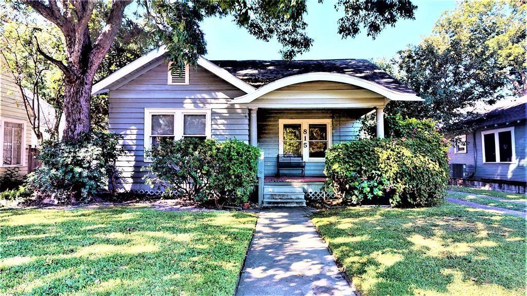 815 Le Green Street, Houston, TX 77008 - MLS#: 60971943