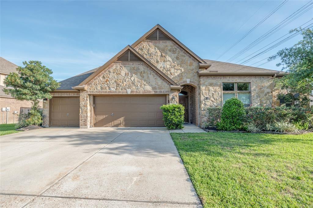 26315 Wooded Hollow Lane, Katy, TX 77494 - MLS#: 62252943