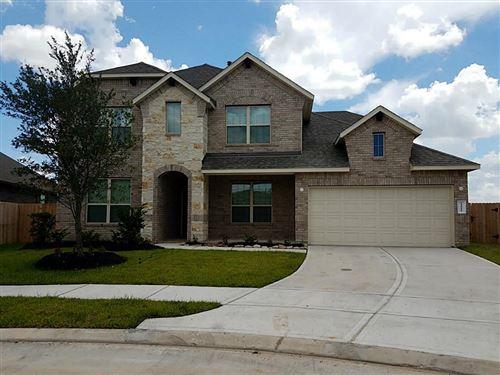 Photo of 23511 Blue Prato Court, Katy, TX 77493 (MLS # 16873944)