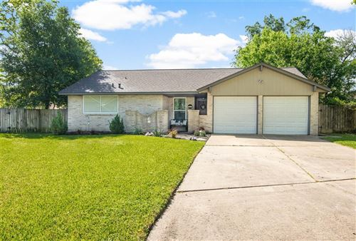 Photo of 1922 Pear Creek Circle, Houston, TX 77084 (MLS # 29151944)