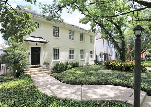 Photo of 1820 Banks #1, Houston, TX 77098 (MLS # 54418944)