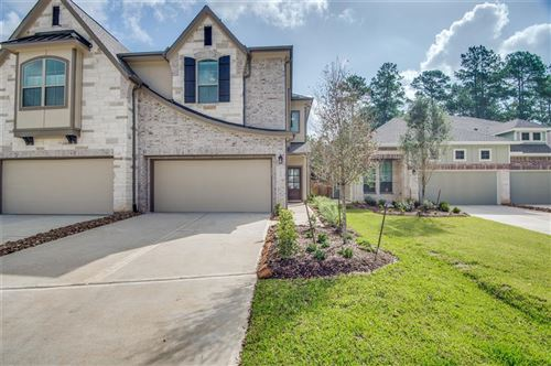 Photo of 220 S Spotted Fern Drive, Montgomery, TX 77316 (MLS # 26654945)