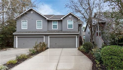 Photo of 34 S Villa Oaks Drive, Spring, TX 77382 (MLS # 38766945)