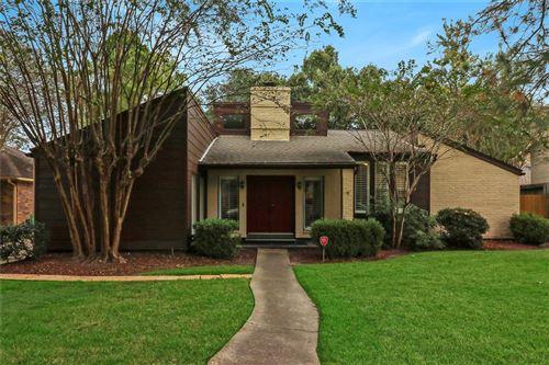 Photo of 13918 Swiss Hill Drive, Houston, TX 77077 (MLS # 98990945)
