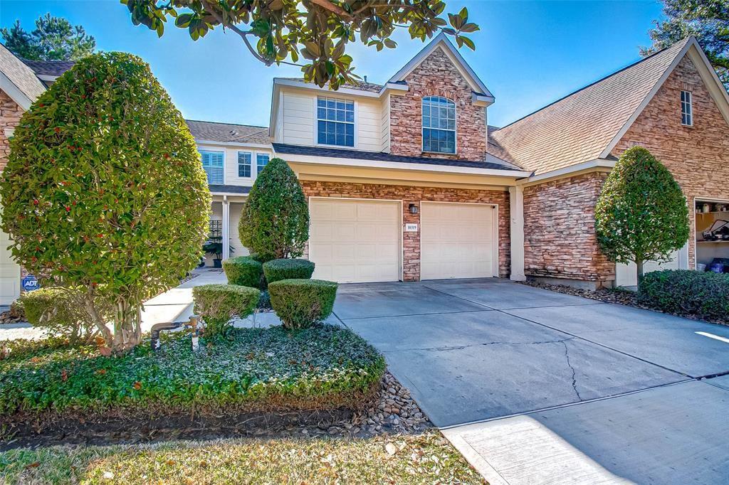 10319 Thornmont Lane, Houston, TX 77070 - #: 40407945
