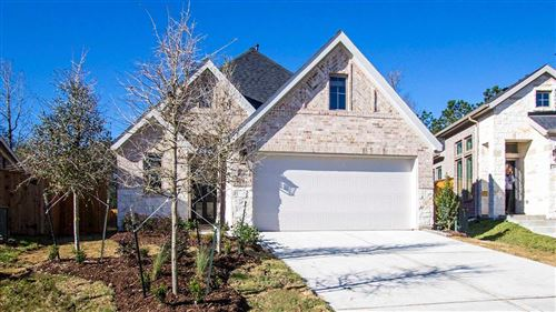 Photo of 345 Andes Drive, Montgomery, TX 77316 (MLS # 37871946)