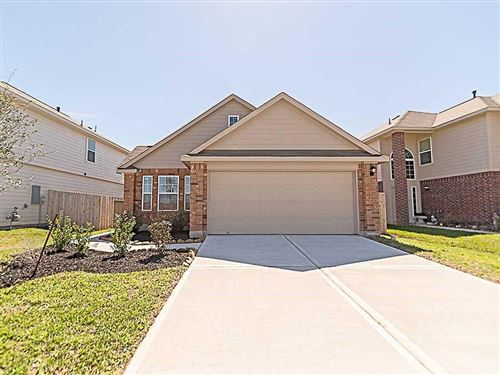 Photo of 2611 Dustin Place Court, Humble, TX 77396 (MLS # 39365946)