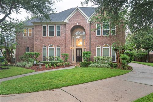Photo of 18815 Preakness Palm Circle, Humble, TX 77346 (MLS # 61245946)