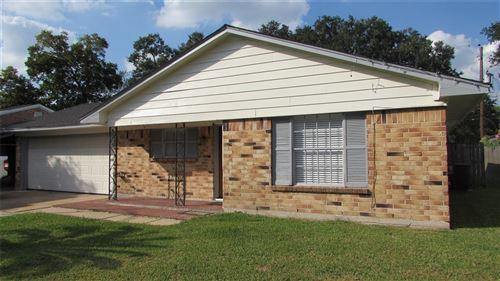 Photo of 1207 Mooney Road, Houston, TX 77037 (MLS # 78342946)