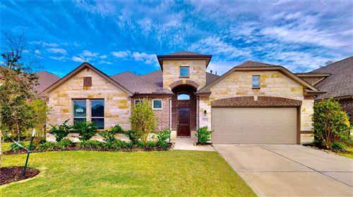 Photo of 22313 Relaxing Drive, Porter, TX 77365 (MLS # 80566946)