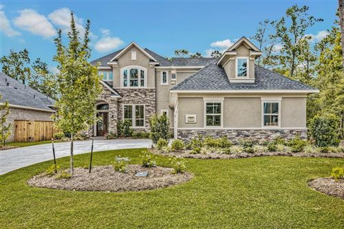 Photo of 115 Coral Bells Court, Conroe, TX 77304 (MLS # 82023946)