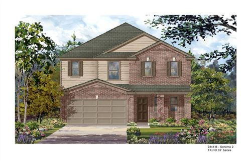 Photo of 14622 Monterey Cypress Drive, Houston, TX 77068 (MLS # 97652946)