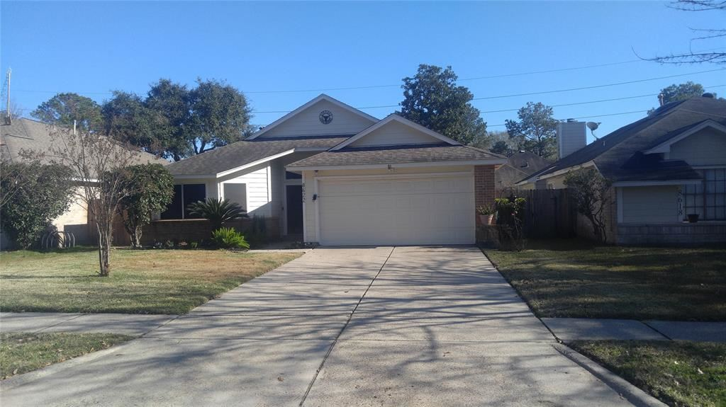 Photo for 8622 Spring Green Drive, Houston, TX 77095 (MLS # 64955946)