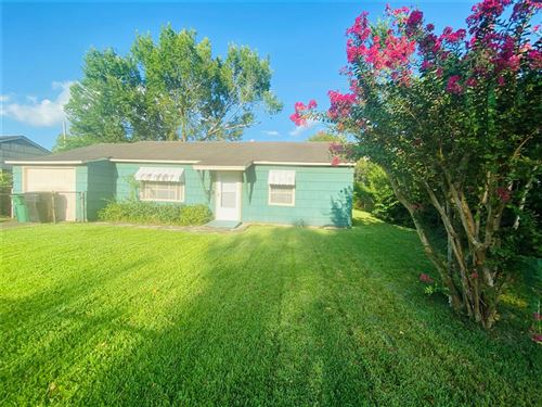 Photo of 9529 Chesterfield Drive, Houston, TX 77051 (MLS # 34721947)