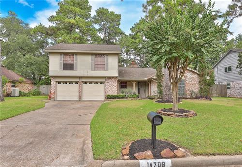 Photo of 14706 Mystic Bend Drive, Cypress, TX 77429 (MLS # 42270947)