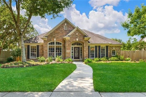 Photo of 5907 Riverchase Village Drive, Kingwood, TX 77345 (MLS # 70909947)