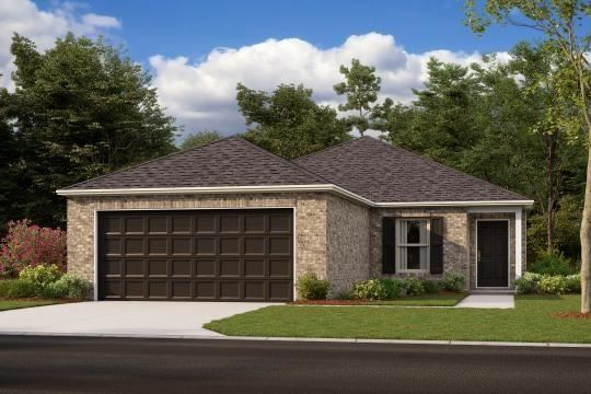 20918 Canary Wood Lane, New Caney, TX 77357 - MLS#: 24945947