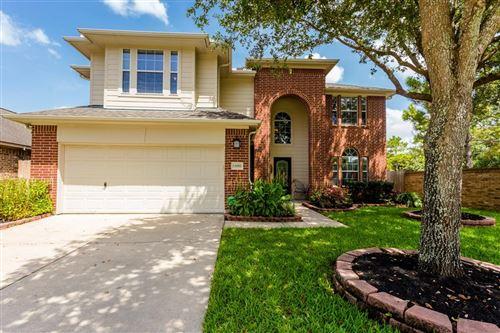 Photo of 13602 Heath Spring Court, Houston, TX 77044 (MLS # 13995948)