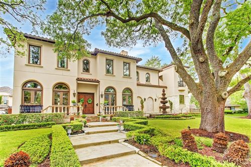 Photo of 3643 Merrick Street, Houston, TX 77025 (MLS # 19536948)