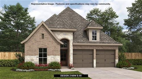 Photo of 614 Lost Maples Bend Drive, Conroe, TX 77304 (MLS # 32813948)