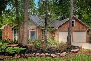 Photo of 14 Summer Morning Court, The Woodlands, TX 77381 (MLS # 43178948)