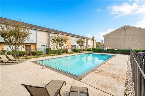 Tiny photo for 6111 Beverlyhill Street #62, Houston, TX 77057 (MLS # 47834948)