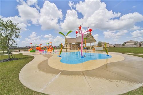 Tiny photo for 25539 Reign Wayman Court, Katy, TX 77493 (MLS # 66047948)