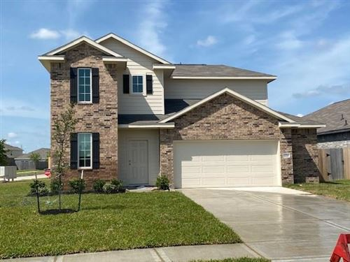 Photo of 2619 Coral Drive, Texas City, TX 77591 (MLS # 73572948)