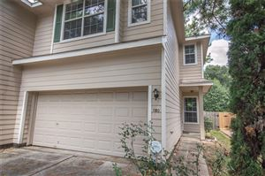 Photo of 150 W Stedhill Loop, The Woodlands, TX 77384 (MLS # 76282948)