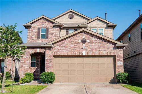 Photo of 6718 Fountain Mesa Lane, Houston, TX 77084 (MLS # 7646948)