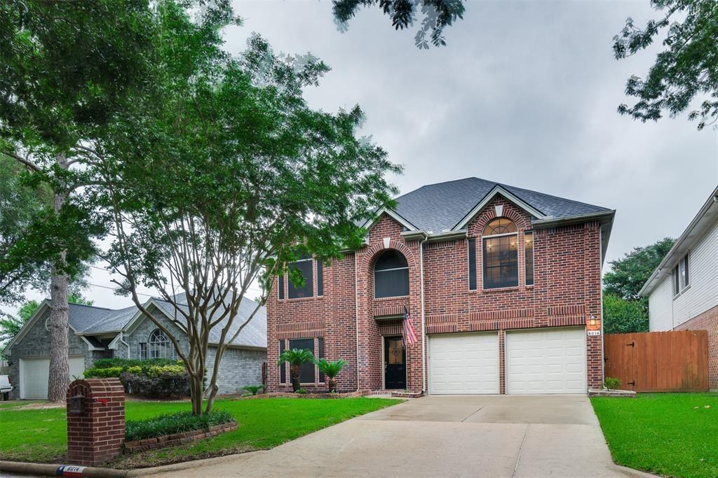8014 Virginia Water Lane, Houston, TX 77095 - #: 76374948