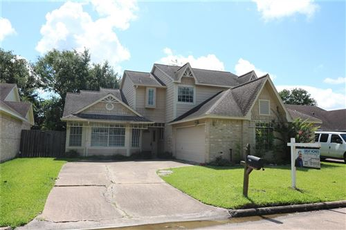 Photo of 3223 Knoll West Drive, Houston, TX 77082 (MLS # 10797949)