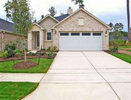 Photo of 40547 Berylline Lane, Magnolia, TX 77354 (MLS # 25599949)