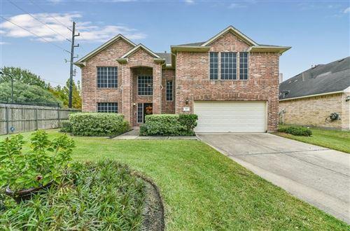 Photo of 403 Sterling Heights Lane, Houston, TX 77094 (MLS # 27869949)