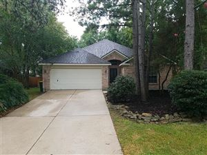 Photo of 19 Long Hearth Place, The Woodlands, TX 77382 (MLS # 31965949)
