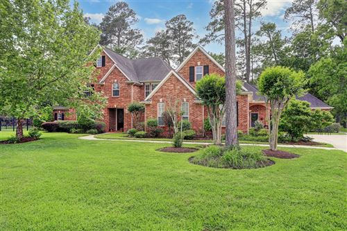 Photo of 14711 Timber Forest Boulevard, Houston, TX 77044 (MLS # 35537949)
