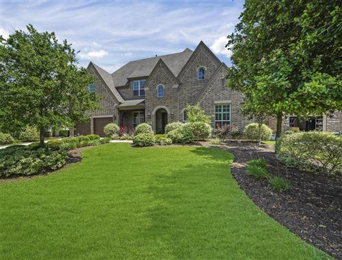 Photo of 112 Carapace Cove Place, Montgomery, TX 77316 (MLS # 43237949)