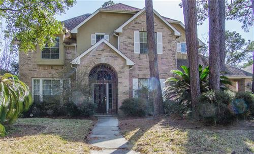 Photo of 18418 Tranquility Drive, Humble, TX 77346 (MLS # 43602949)