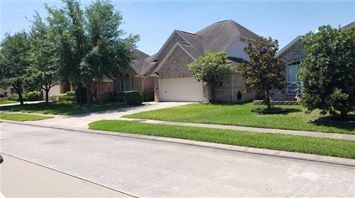 Photo of 13508 Misty Shadow Lane, Pearland, TX 77584 (MLS # 89936949)