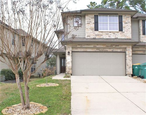 Photo of 26 Whitekirk Place, Magnolia, TX 77354 (MLS # 47754950)