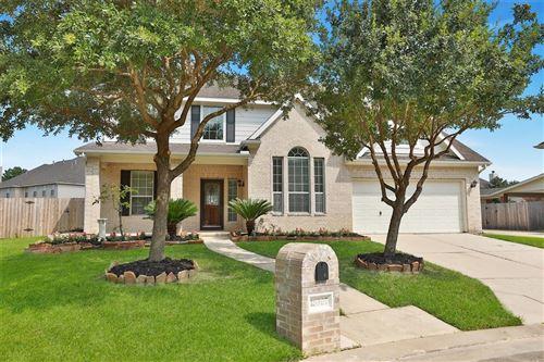 Photo of 18307 Glenn Haven Estates Drive, Spring, TX 77379 (MLS # 78395950)