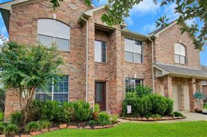 Photo of 12622 Twin Flower Drive, Tomball, TX 77377 (MLS # 86609950)