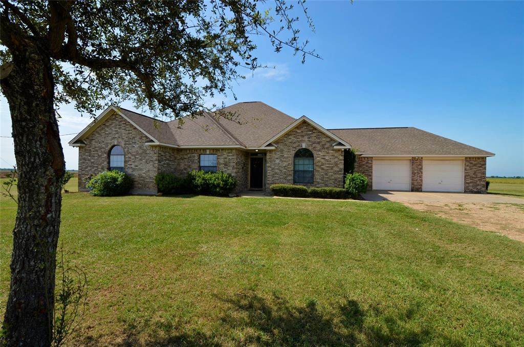 11306 Mayberry Road, Needville, TX 77461 - MLS#: 97209950