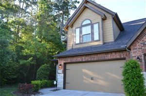 Photo of 12207 Valley Lodge Parkway, Humble, TX 77346 (MLS # 26213951)