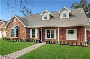 Photo of 3204 Nottingham Street, West University, TX 77005 (MLS # 32777951)